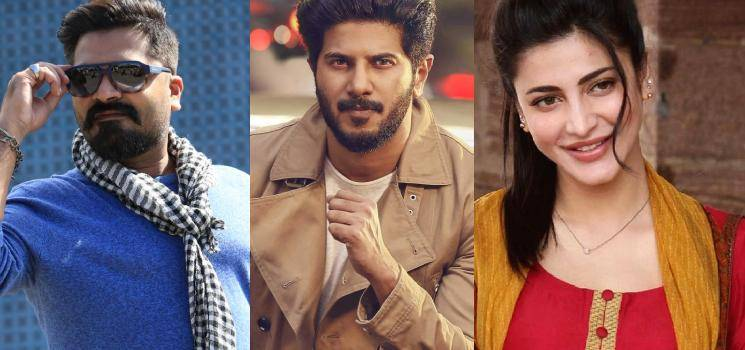 Yesteryear classic Aval Appadithan to be remade! STR, Shruti Haasan and Dulquer in talks!