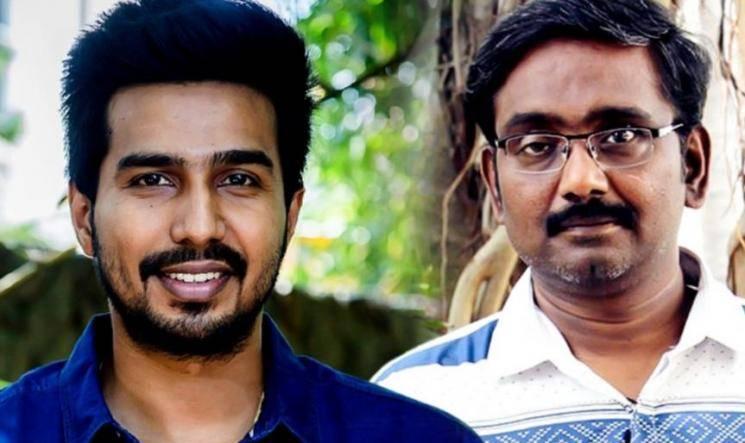 Vishnu Vishal To Act In Vasantha Balans Next Movie