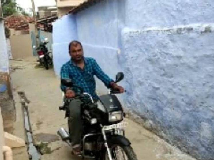 Man who stole bike to return to his native, returns it to owner by courier!