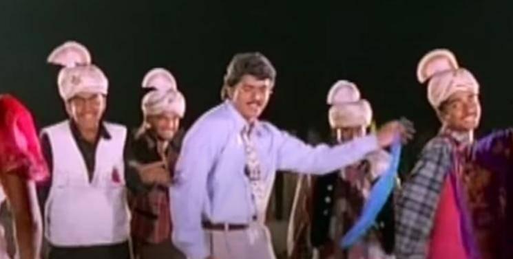Thalapathy Vijays Enna Azhagu Song Recreation