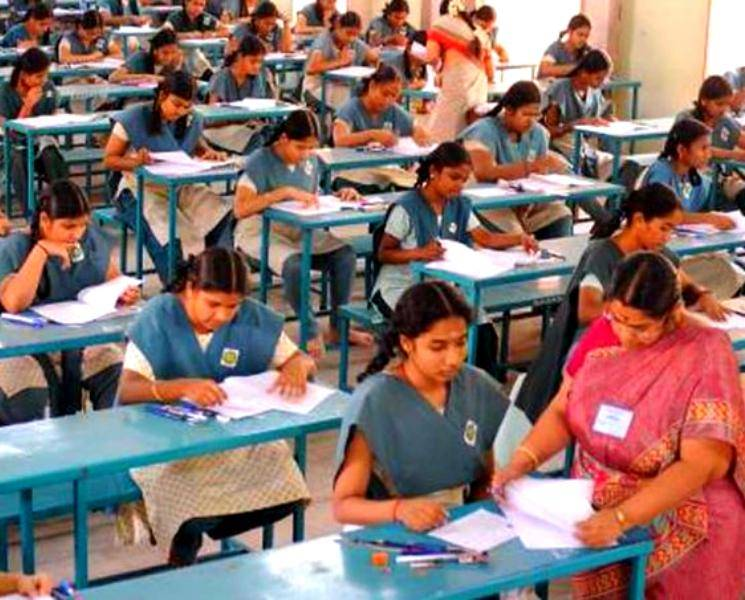 49 special buses to 10 Public Exam spl students