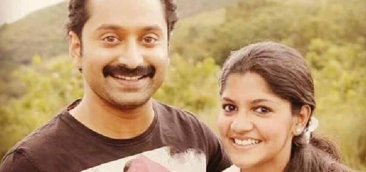 Maheshinte Prathikaram combo is back - Fahadh Faasil and Aparna Balamurali to act together again!