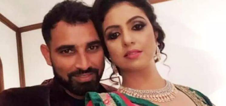 Mohammed Shami's estranged wife Hasin Jahan posts her nude picture - check out!
