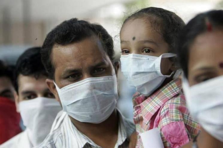 Coronavirus crisis | Tamil Nadu government to distribute 14 crore free face masks