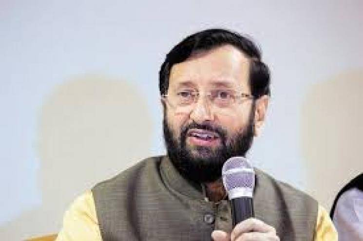 When is the opening of theaters? - Prakash Javadekar