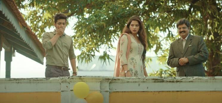 Dharala Prabhu Maatra Thendral Video Song