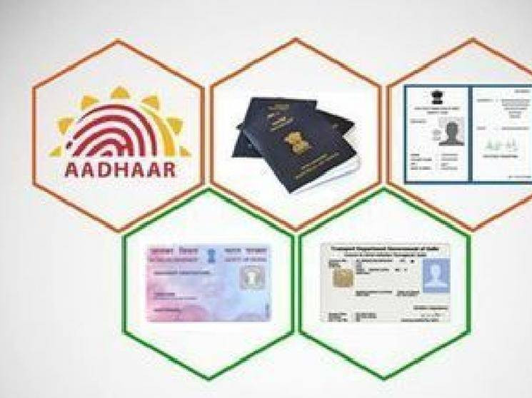Details of 1 lakh Indian Aadhar & PAN Cards for sale on Dark net!