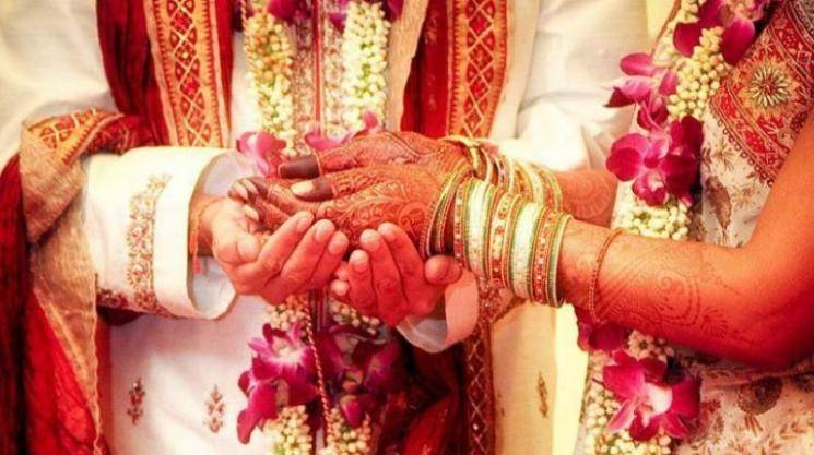Coronavirus crisis | Couples seek Court protection; Get fined for not wearing masks at wedding