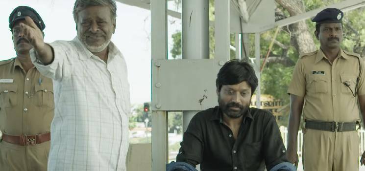 Karthik Subbaraj's Iraivi Uncut Climax Full Scene | SJ Suryah