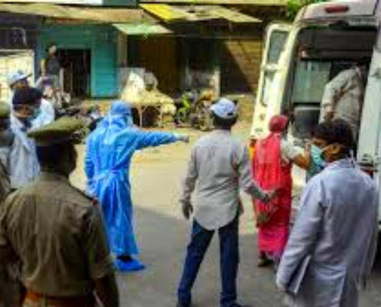 COVID claims 8 more lives in chennai
