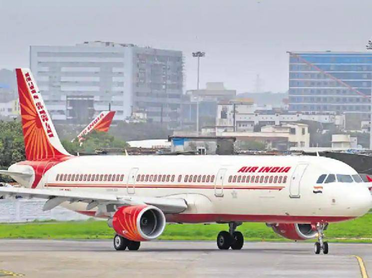 Air India starts booking for International flights