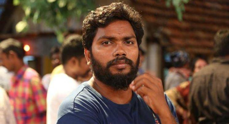 Pa Ranjith Condemns Protests Against Godman Team