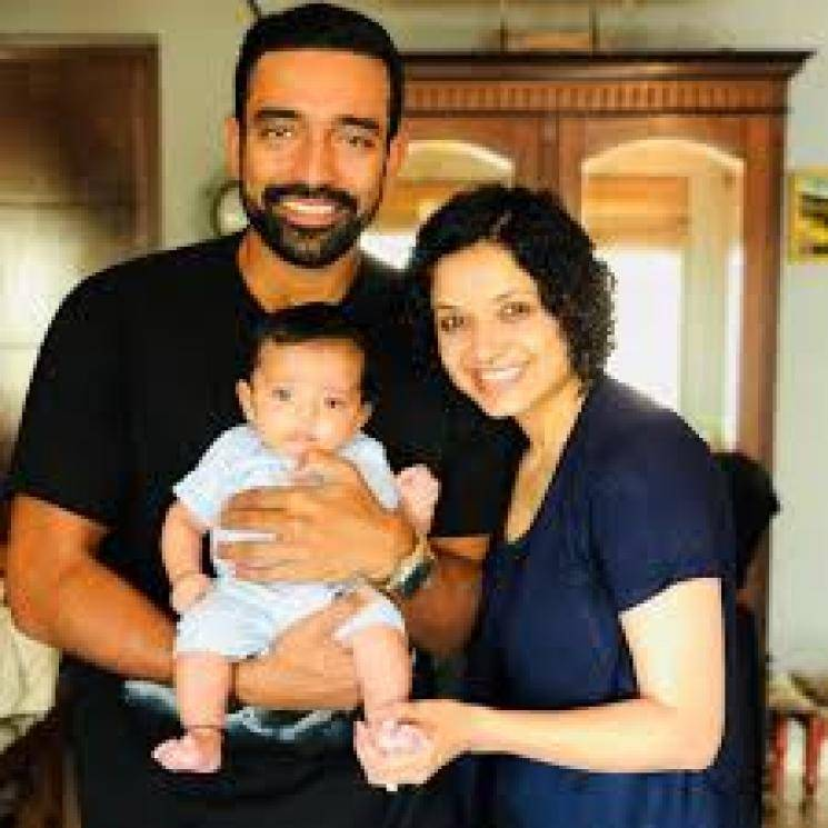I wanted to end my life - Robin uthappa