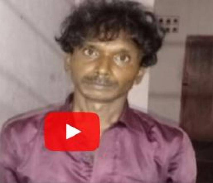 Illegal relationship - Man burns wife and her lover