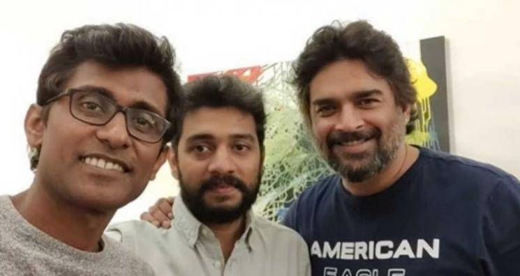 Madhavans Maara Resumes Production Work