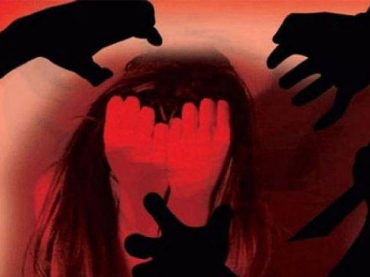 Husband 4 friends arrested for gangrape torture of wife