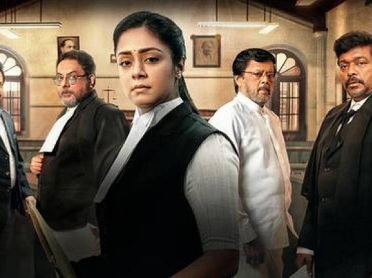 Minister Kadambur Raju condemns movies releasing directly on OTT platforms!