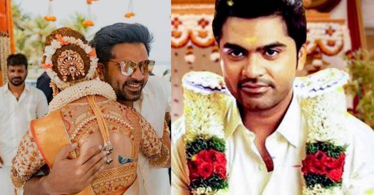 Simbu to get married to a London based relative girl? Clarification from STRs side