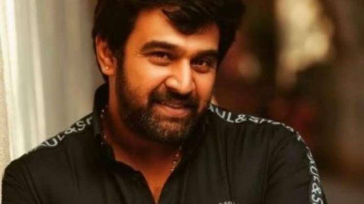 Deepest condolences to actor Arjun and family