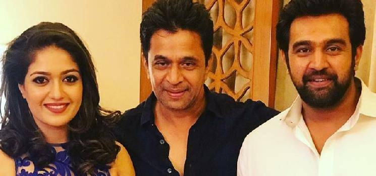 Heartbreaking! Chiranjeevi Sarja loses his life before the birth of his first baby!