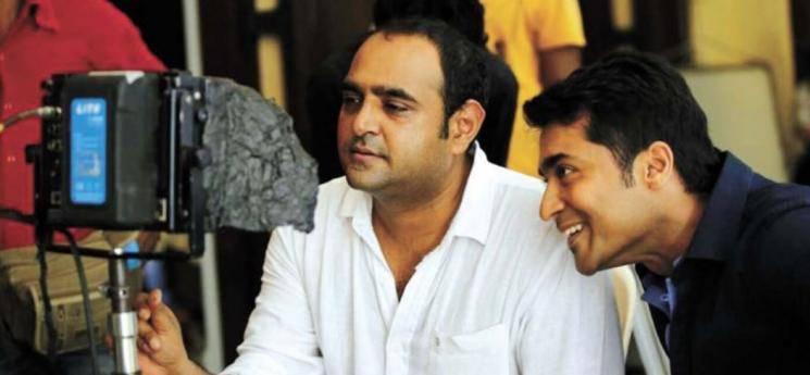 Vikram K Kumar Confirms 24 Part 2 With Suriya