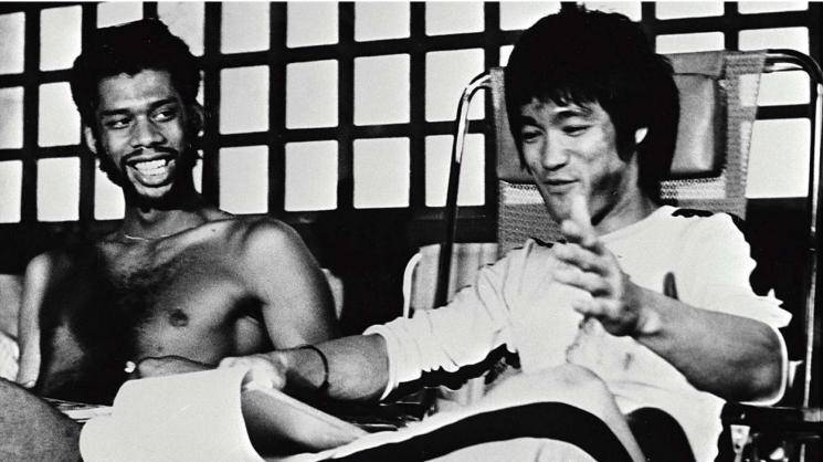 Bruce Lee's message to the world today | Racism | COVID-19