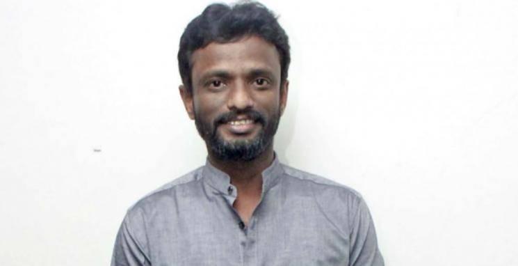 Director Pandiraj Updates On His Next Project