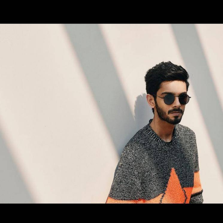 Wow!!! Anirudh as hero and Sivakarthikeyan as producer   CoCo director Nelson