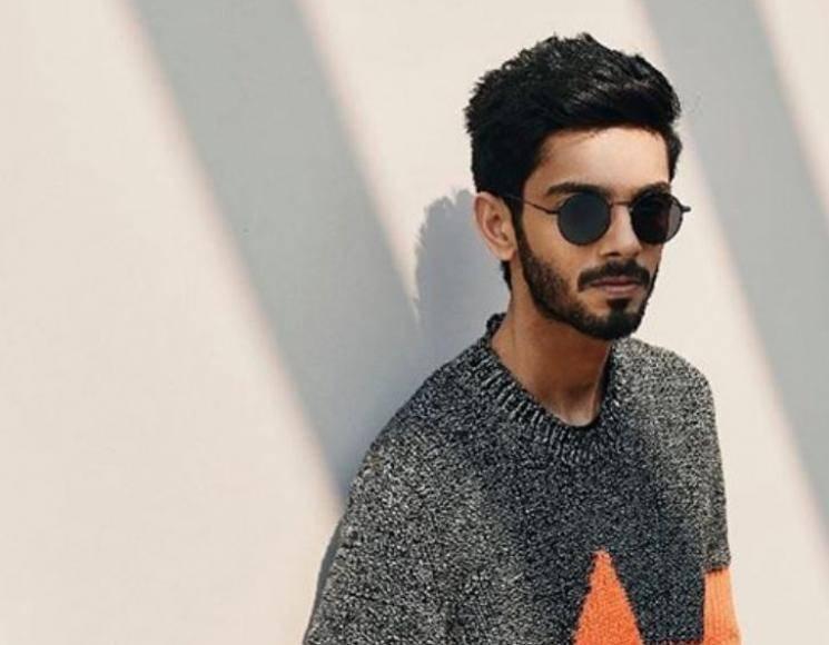Sivakarthikeyan To Produce Anirudhs Debut Film