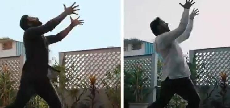 Gautham Menon's Oru Chance Kudu - Unseen Bonus Video Released