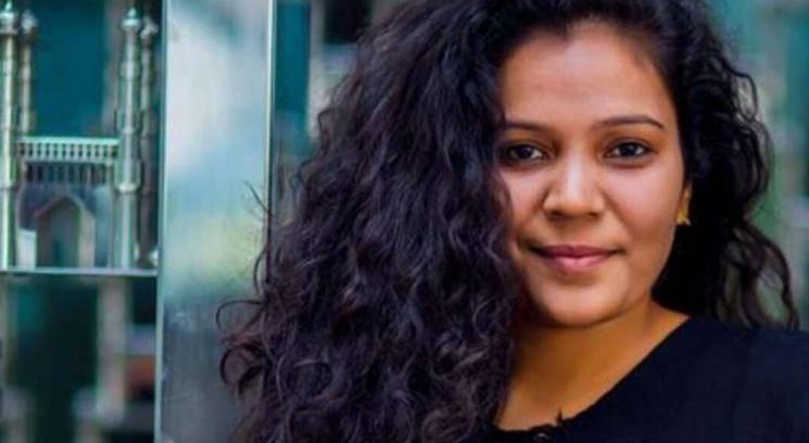 Kona Venkat About Sanjana Reddys Health