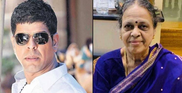 Actor Murli Sharmas Mother Passed Away