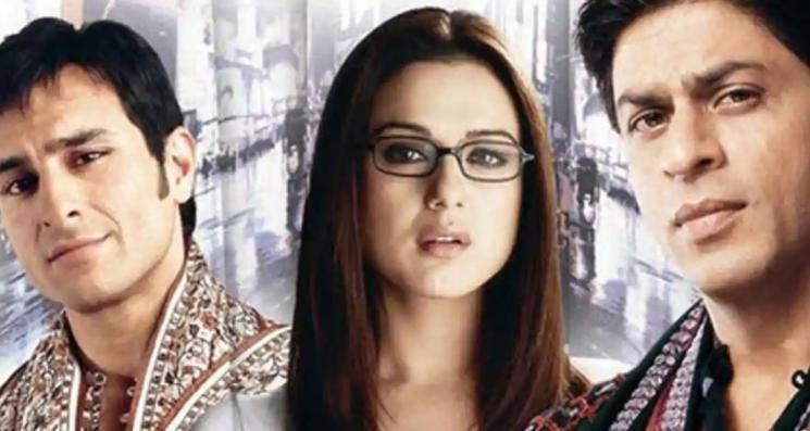 Anirudh Plays Shah Rukh Khans Kal Ho Naa Ho Tune