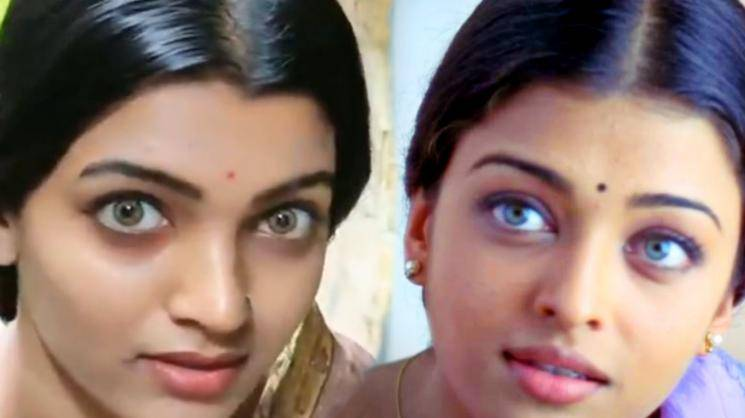 SV Sekar Finds Aishwarya Rai Lookalike On Tik Tok