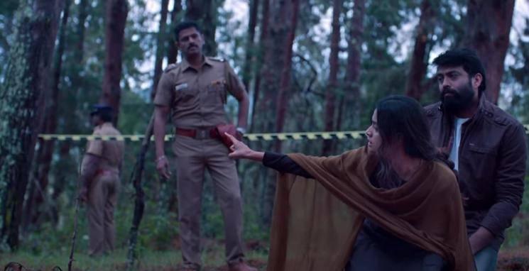Keerthy Suresh Penguin Official Trailer