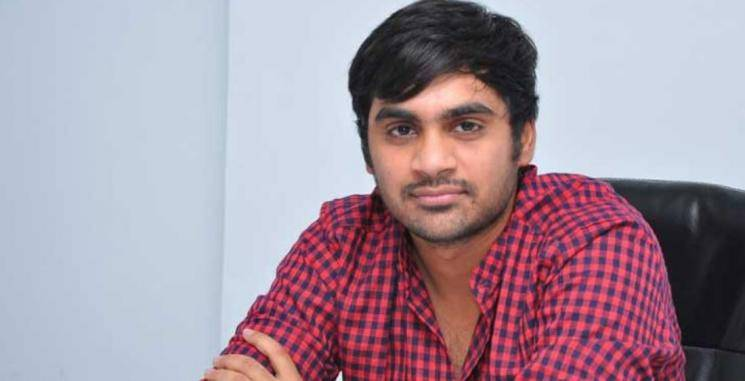 Saaho Director Sujeeth Gets Engaged To Pravalika