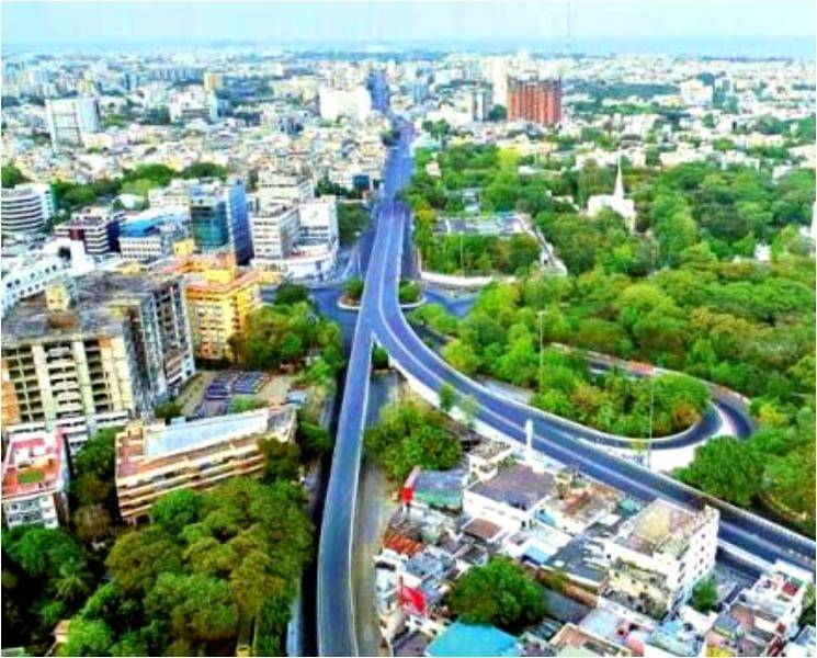 Government stops epass for Chennai?