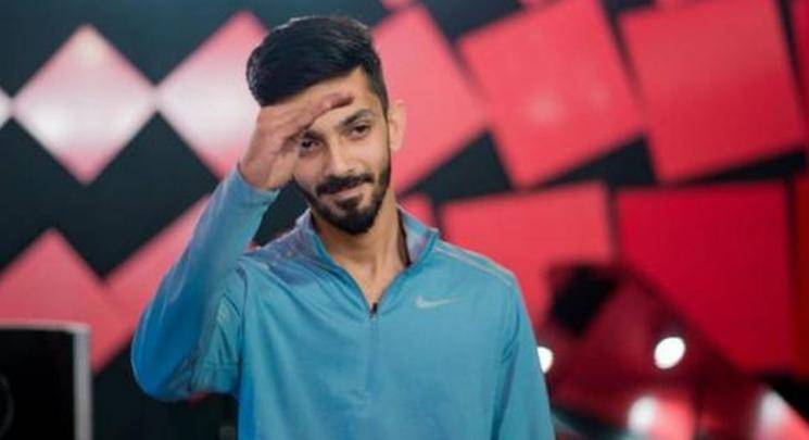 Anirudhs Play At Home Cricket Challenge Video