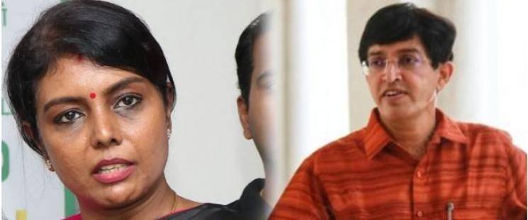Secretary of Health Beela Rajesh transferred! Heres why...