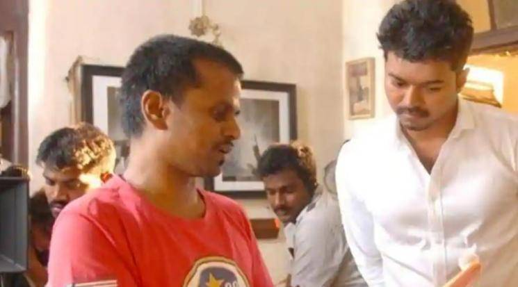 Important Update On Thalapathy 65 Shooting Plans