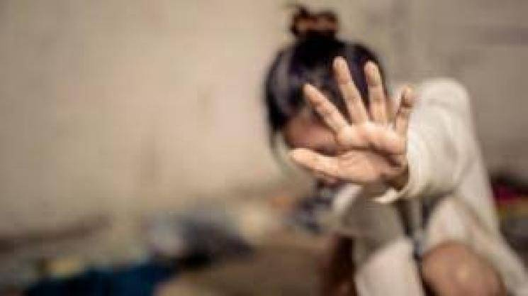 40 Women from 10-80 years molested in 4 years