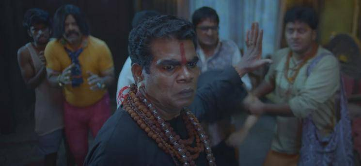 Vaibhav Katteri First Single EnPeruEnnaKelu Update