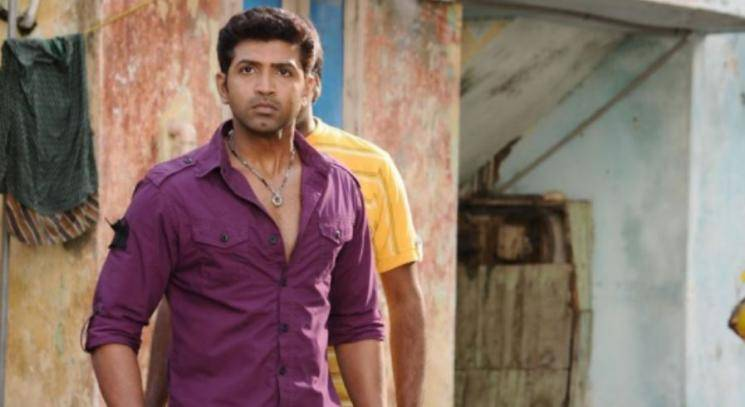 Arun Vijay Vaa Deal To Directly Release on OTT