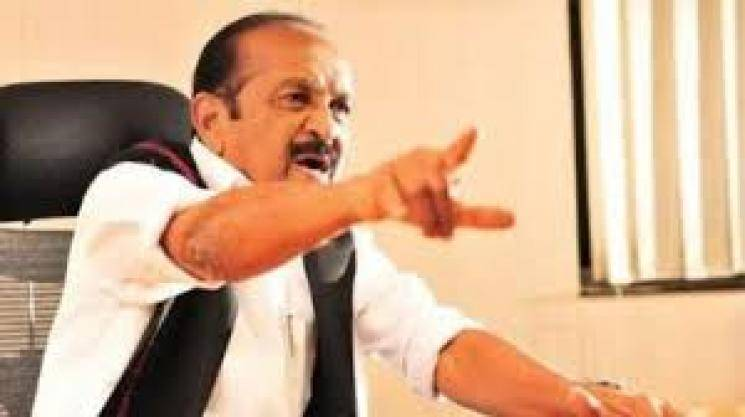India Should Be Renamed United States Of India Says Vaiko