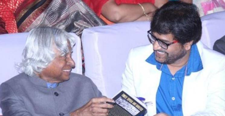 Vivekh Requests Not To Use Abdul Kalam In Memes