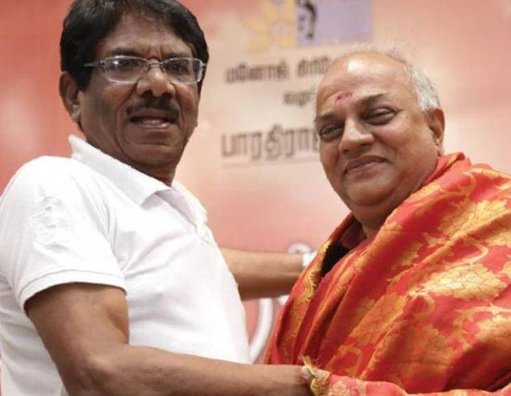 Ace cinematographer B Kannan Passed Away