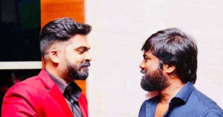 STR To Do New Film With Director Vijay Chandar