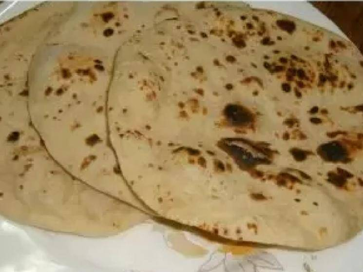 GST increase on Parotta sparks people on social media
