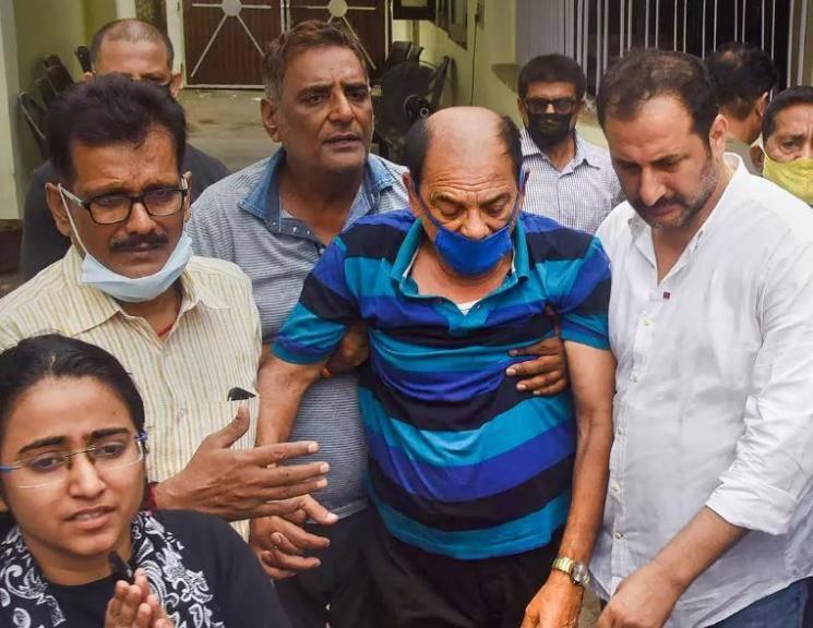 Sushant Singh Rajput Postmortem Reports Confirm Suicidal Death