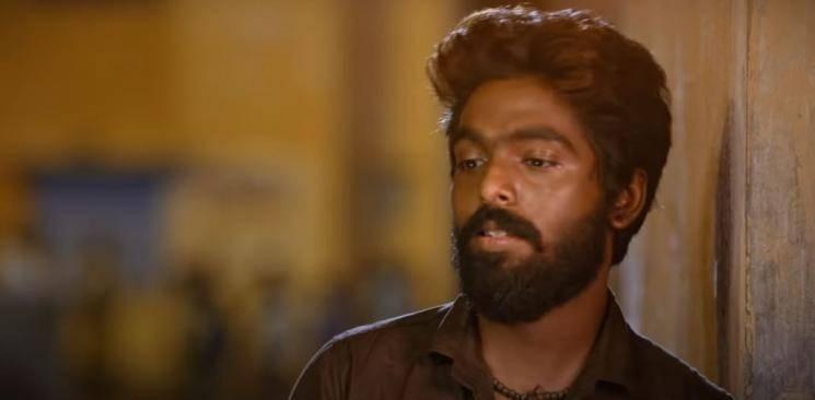 Kaathodu Kaathanen Lyric Video Dhanush Aditi GV Prakash